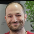 Profilová fotka Michaela Navrátilová a Jan Klusák